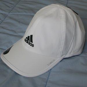Adidas Superlite Hat (White)